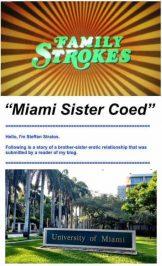 Miami Sister Coed