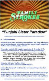 Punjabi Sister Paradise