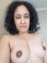 Big Nippled Hairy Indian Wife