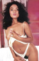 Vintage hairy Asians (Magazine Scans)