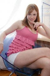 Suzie: sweet young natural babe