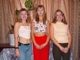 Family – Mum and two daughters