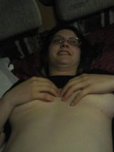Young Slut At Home