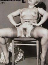 vintage fanny