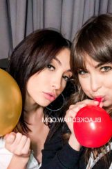 Riley Reid, Jane Wilde – Best Friend Threesome