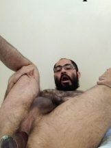 Horny AF