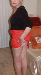 Granny Patti