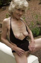 Skinny Granny Torrie