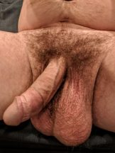 Married hairy Cock