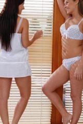 Zuzana Z & Melisa – Firm Tits and Ass