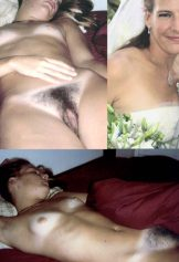 Blushing Bride Exposed