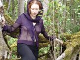 Maia – A Forest Stroll