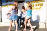 Laundromat Girls