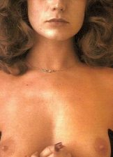 Retro Cleb – Corinne Clery (Bond Girl)