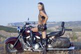 Milena D – Riding Free