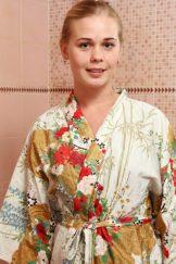 Bath with Darina Nikitina (full)