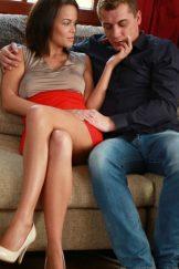 Linette Slag – Busty Cuban Mistress Craves Cock