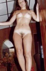 Retro Young Wife Diane