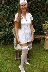 Nurse Carly
