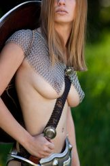 Nevaeh – Dangerous :: Cosplay and fantasy