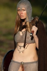 Nevaeh – None shall pass :: Cosplay and fantasy