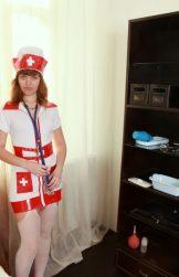 Nurse Jessie