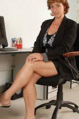 Misti Office Girl