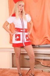 Nurse Alexa