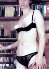 Retro Gold – Amateur – Mature with nice tits and body posing
