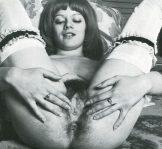 vintage hairy pussies