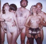 Retro Gold – Amateur – Ann and her swinger friends