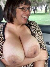 Big tits big ass big bush = big boner!