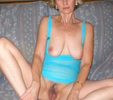 Mature Hairy Slut Liz
