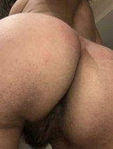 Hairy Holes VI