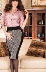 Kate Anne – pencil skirt