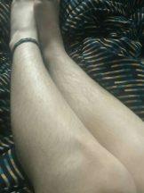 Hairy Legs IV
