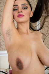 Hairy Armpit Girls XVIII