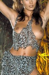Kyla Cole – Wildcat in the Jungle