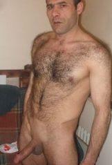 Turkish bears and daddies
