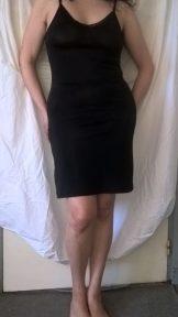 JoyTwoSex – Black Dress