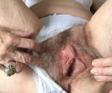 Hairy Cunt ,,,,Tasty