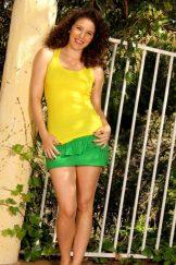 Gorgeous Sativa ~ golden delight