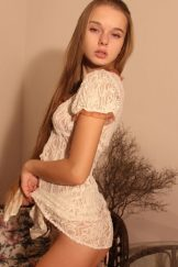 Cute Teens – MILENA – Natural Beauty