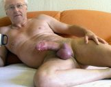 Gay : Sexy matures I like