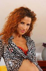 Yvette – European MILF