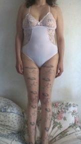 JoyTwoSex – Bodysuit And Pantyhose