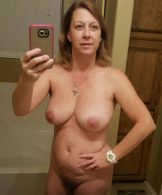 Brunette Hairy Mature HotWife