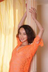 Hairy Teens – DJESSY – Sexy Asian