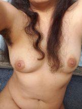 Hairy Armpit Girls XXXIV
