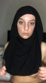 Moroccan Canadian Arab Muslim Escort Yasmina – Amateur shots